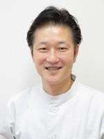 歯科医師 松川敏久